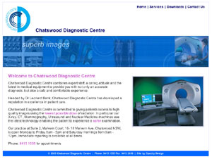Chatswood Diagnostic Centre